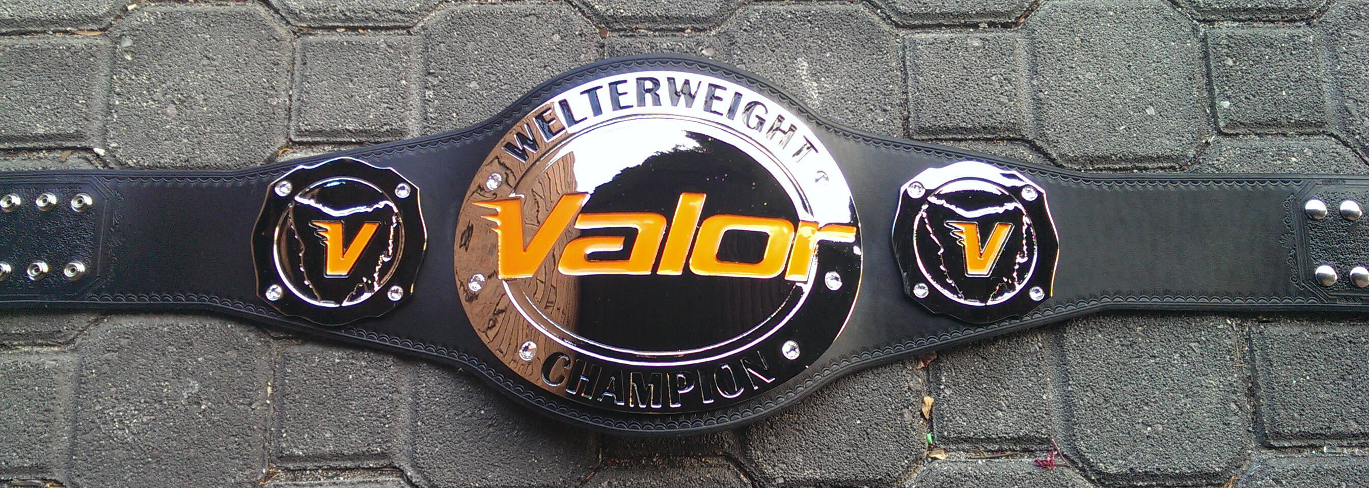 the championship