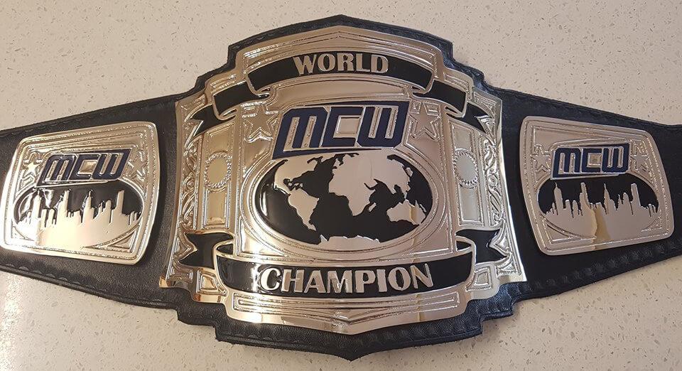 mcw belt